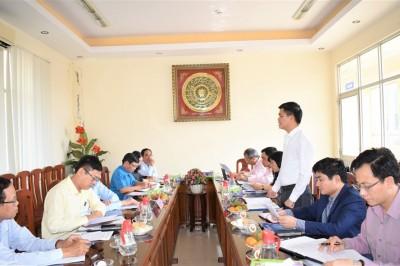 Tổng LĐLĐ Việt Nam giám sát công tác an toàn vệ sinh lao động